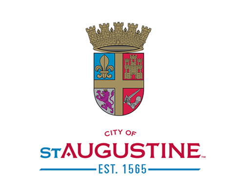 City of St. Augustine crest and seal