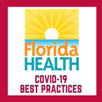 square image of Florida Department of Health Best Practices