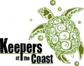 Keepers of the Coast logo